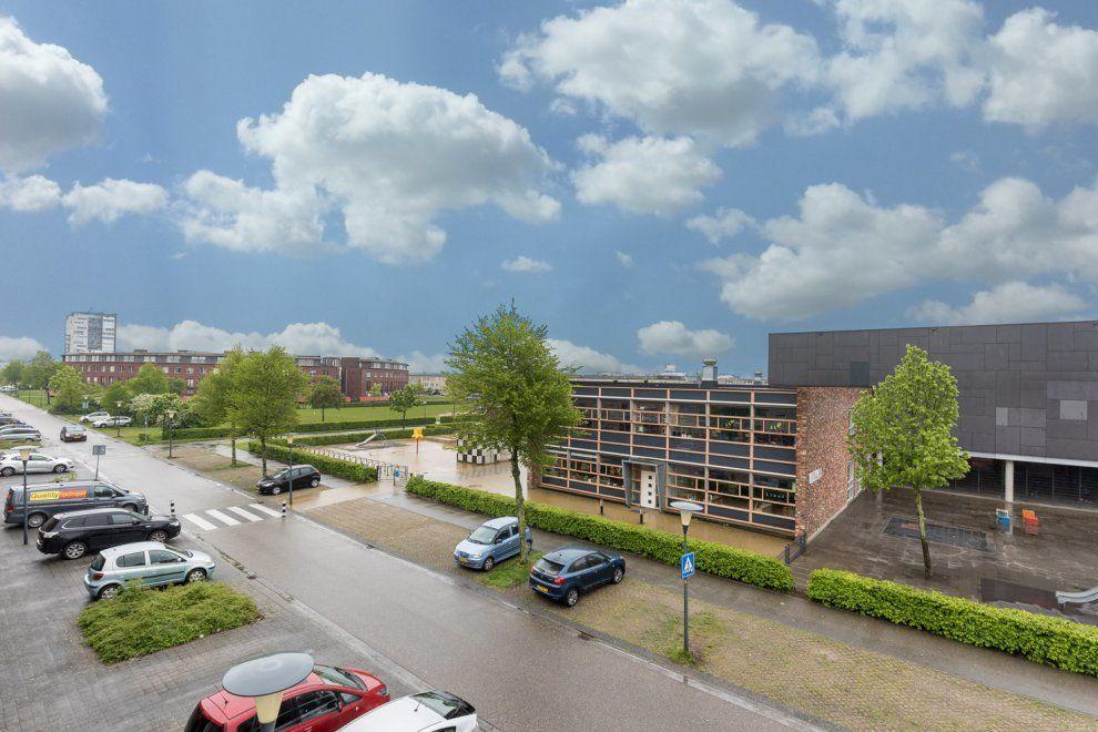 Hazerswoudestraat 115, Zoetermeer foto-47