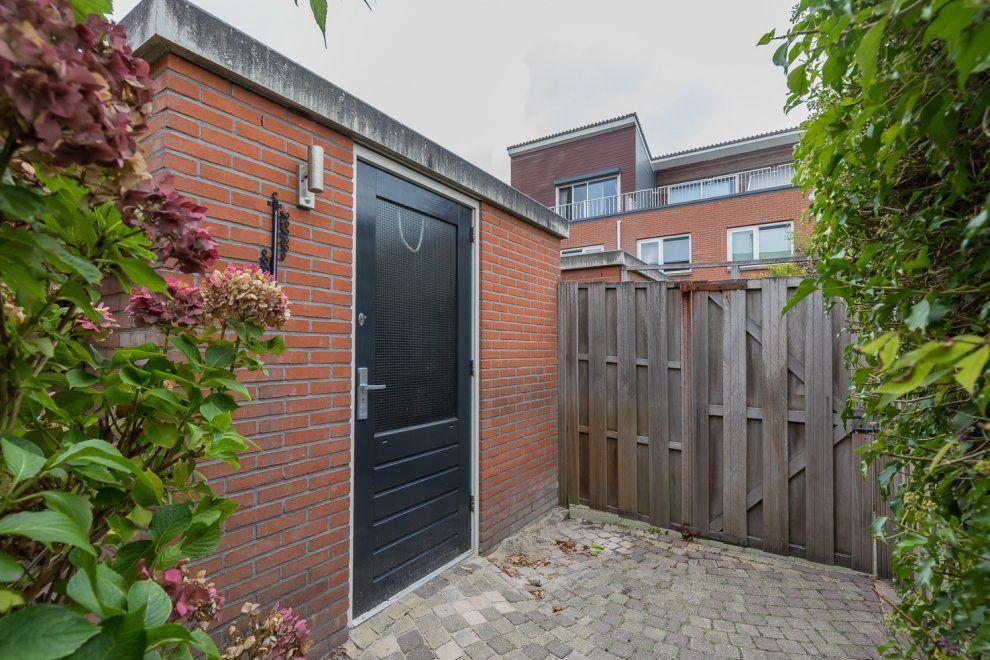 Merkesschans 25, Zoetermeer foto-28