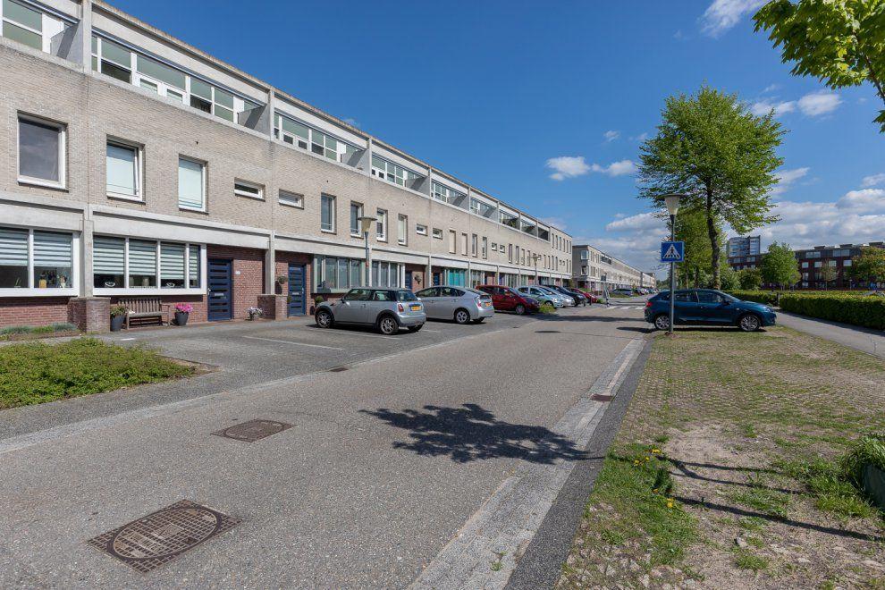 Hazerswoudestraat 115, Zoetermeer foto-1