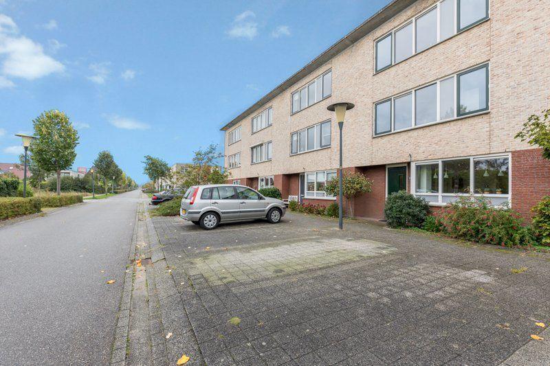 Noordeloosstraat 17, Zoetermeer foto-2