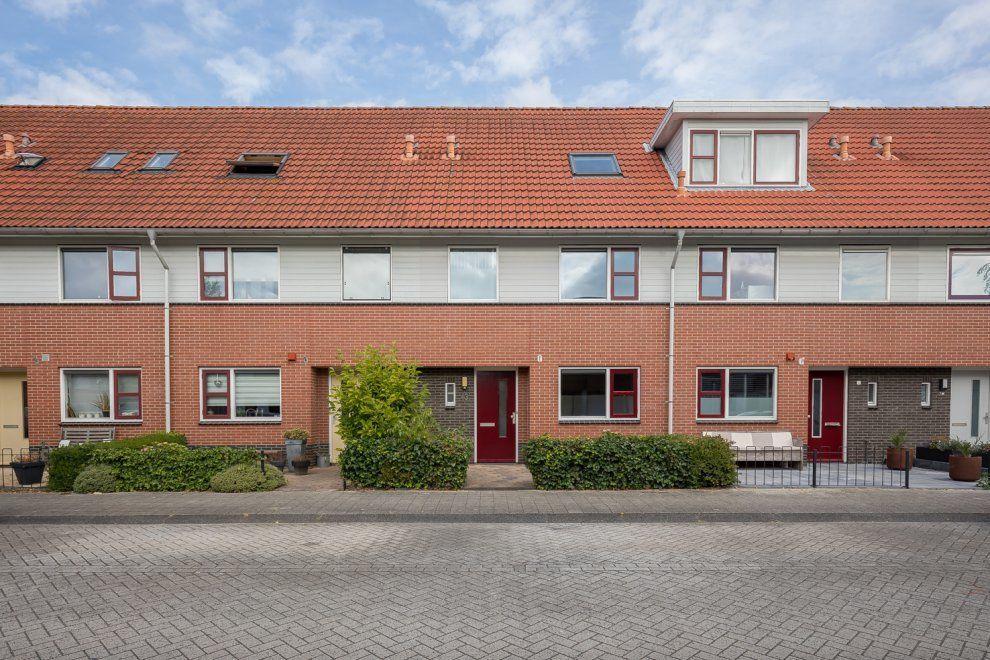 Asperenstraat 43, Zoetermeer foto-0