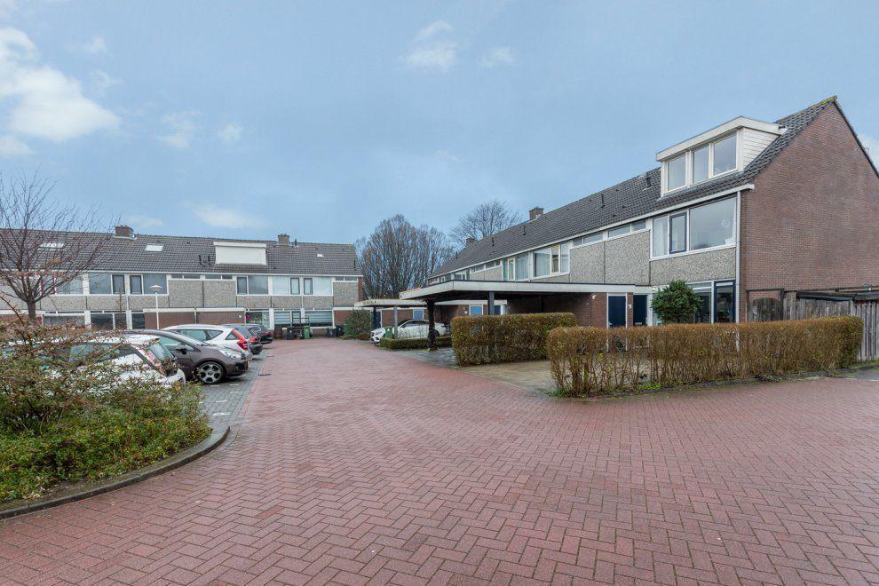 Schokland 37, Zoetermeer foto-5