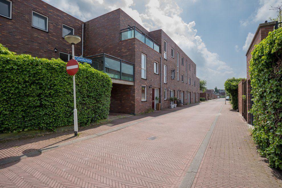Calandschans 4, Zoetermeer foto-2