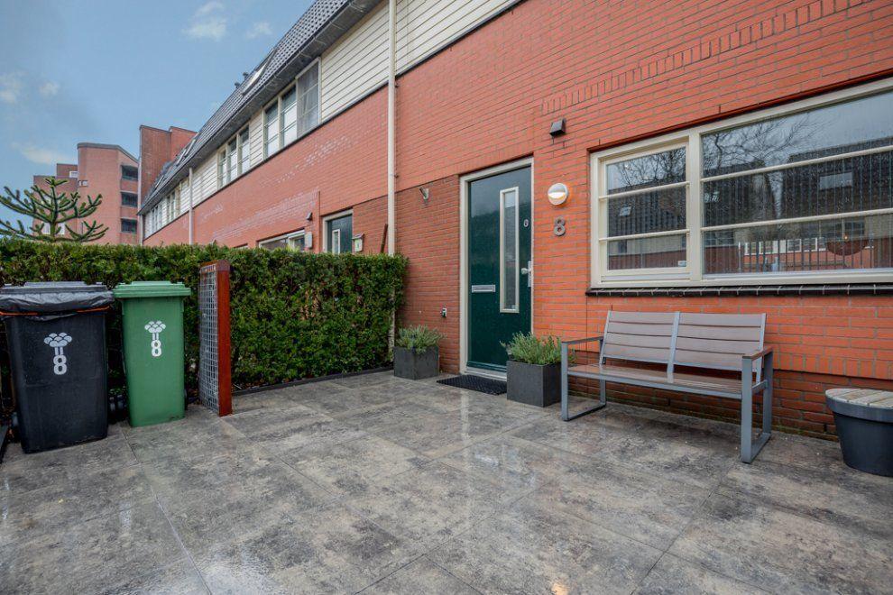 Elzehout 8, Zoetermeer foto-4
