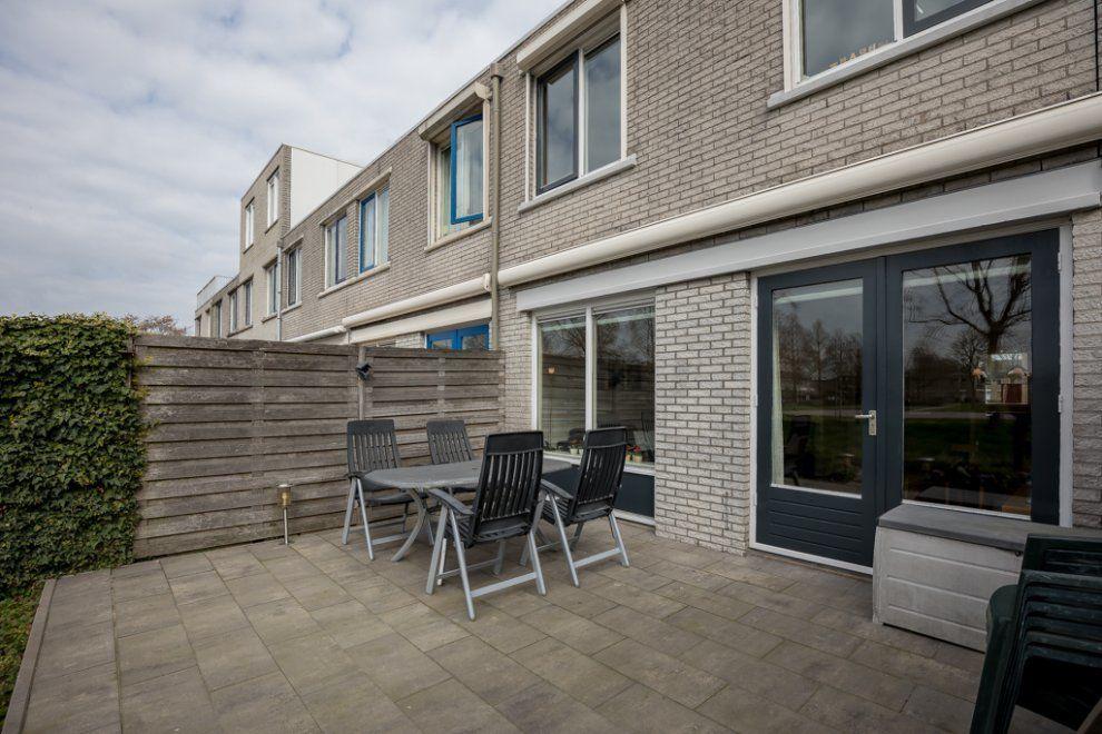 Van Embdenruimte 49, Zoetermeer foto-32