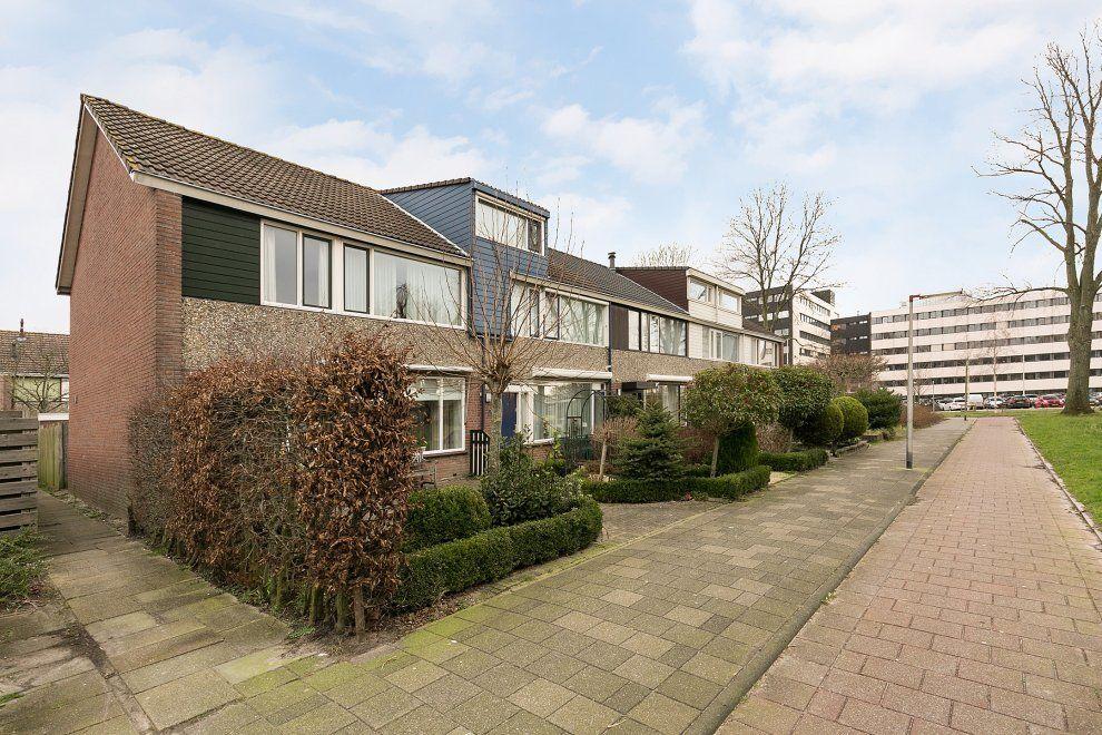 Korfwater 26, Zoetermeer foto-1