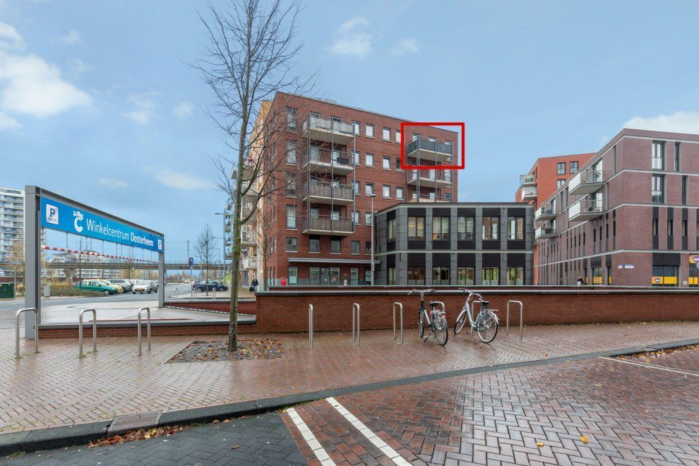 Westerschelde 47, Zoetermeer foto-0