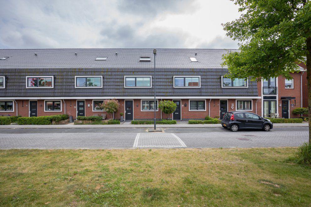 Moldaustroom 91, Zoetermeer foto-0
