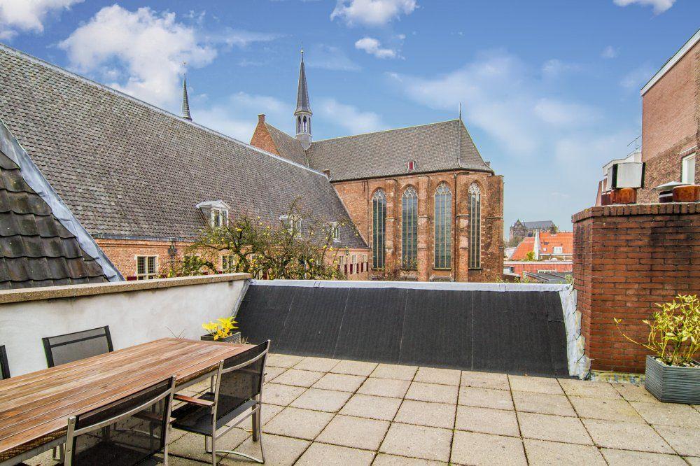 Zuilenstraat, Utrecht foto-21