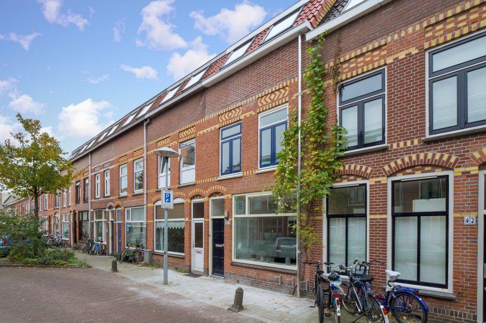 Papaverstraat, Utrecht foto-0