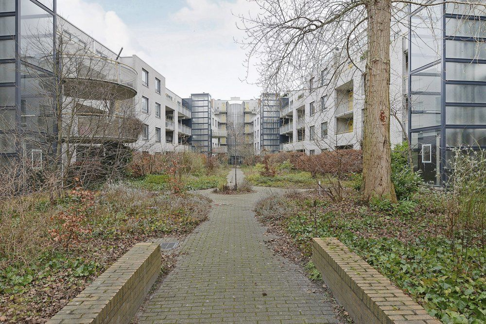 Arthur van Schendelstraat, Utrecht foto-28