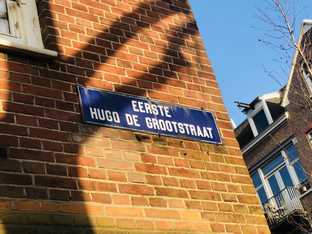 Eerste Hugo de Grootstraat, Amsterdam foto-11