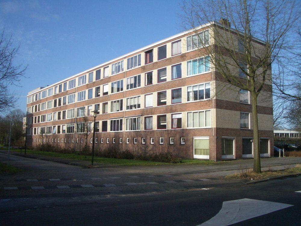 Ravellaan, Utrecht foto-0