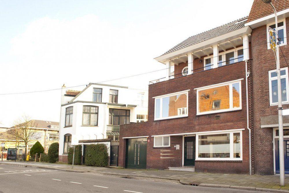 Jan van Scorelstraat, Utrecht foto-0