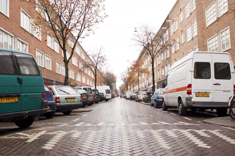Van Speijkstraat, Amsterdam foto-29
