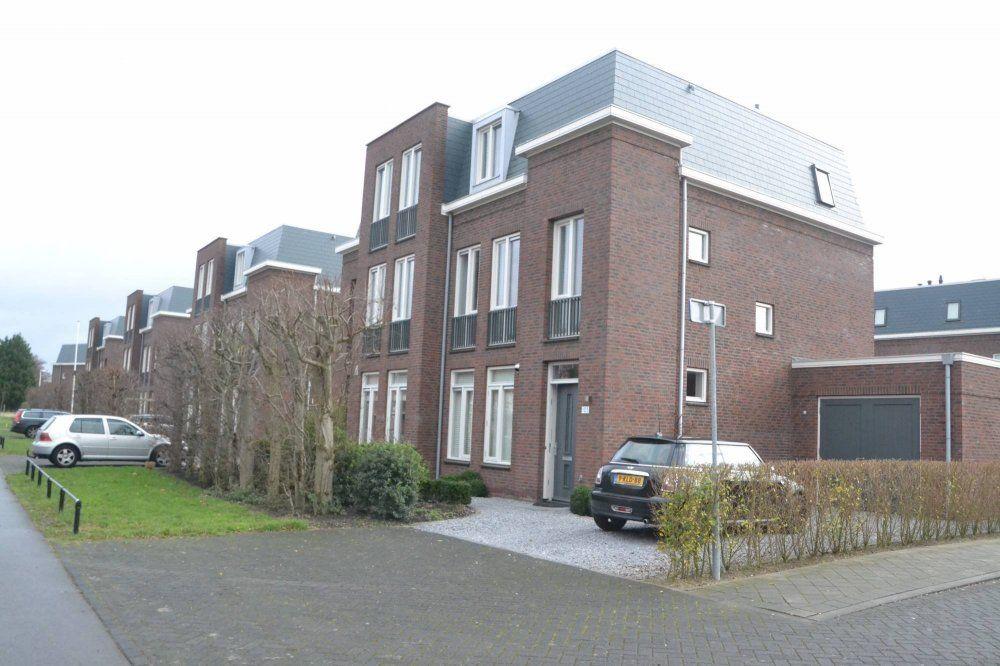 Alendorperweg, Utrecht foto-0
