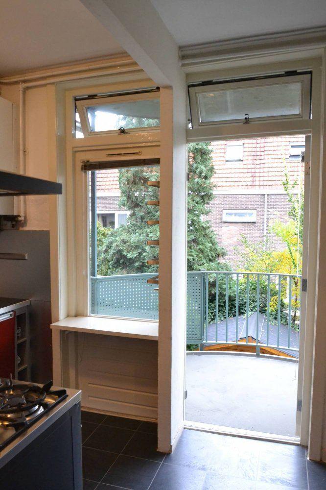 Nieuwravenstraat, Utrecht foto-9