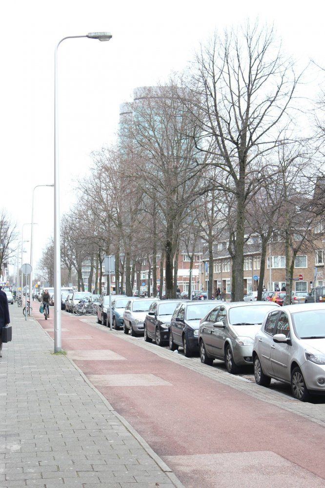 Croeselaan, Utrecht foto-12