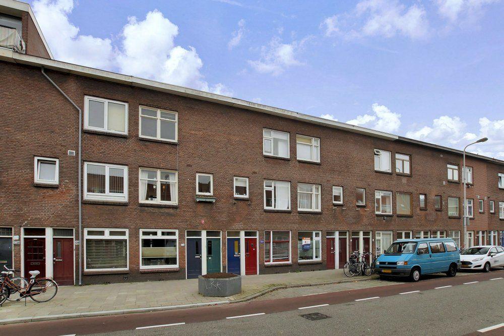 Laan van Nieuw-Guinea, Utrecht foto-0