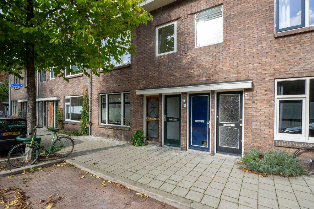 Laan van Soestbergen, Utrecht foto-29