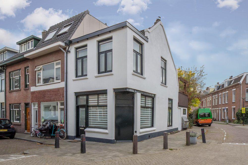 Gildstraat, Utrecht foto-0