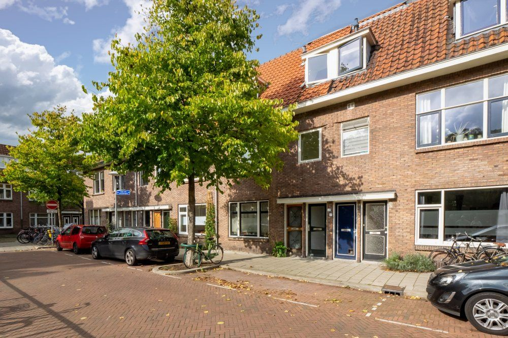 Laan van Soestbergen, Utrecht foto-26