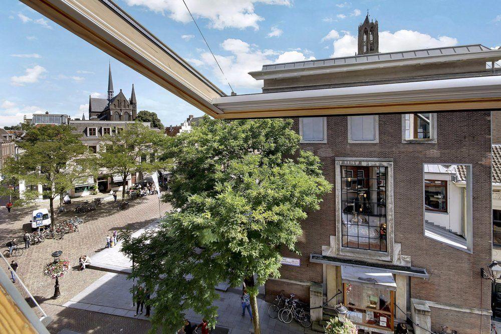 Ganzenmarkt, Utrecht foto-15