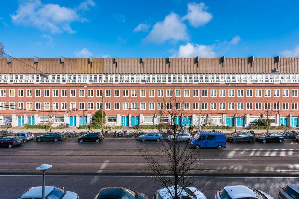 Hoofdweg, Amsterdam foto-0