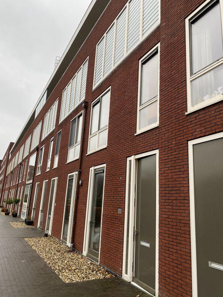 Veilinghavenkade, Utrecht foto-32