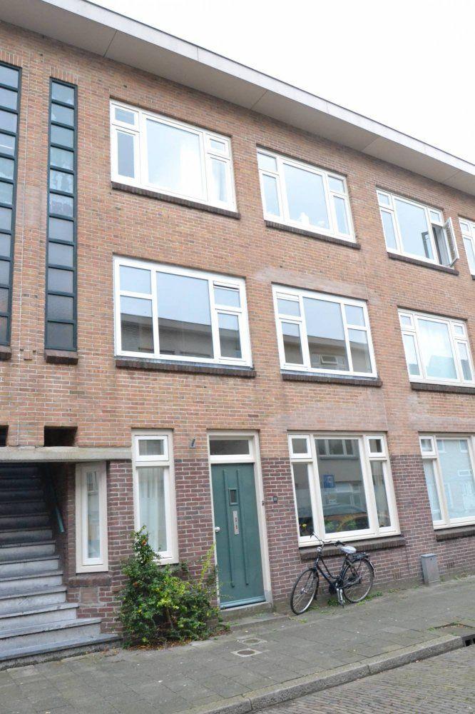 Nieuwravenstraat, Utrecht foto-0