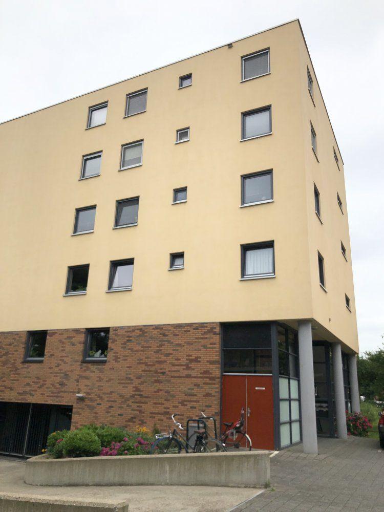 Jo Wüthrichlaan, Utrecht foto-22