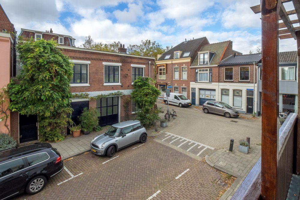 Gildstraat, Utrecht foto-17
