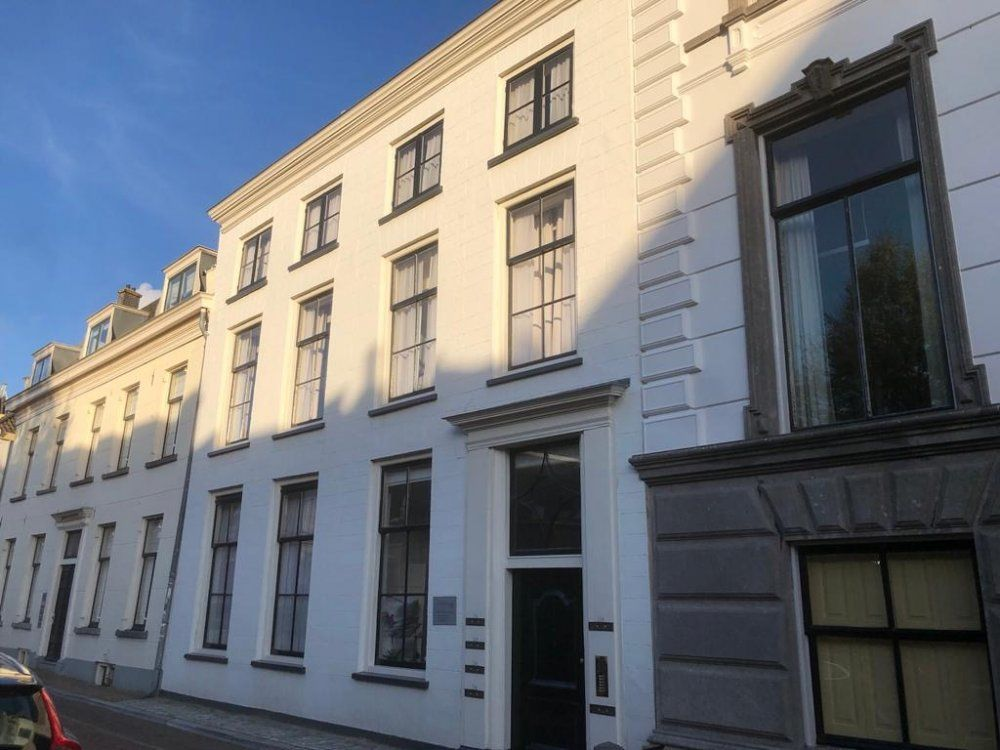 Plompetorengracht, Utrecht foto-0