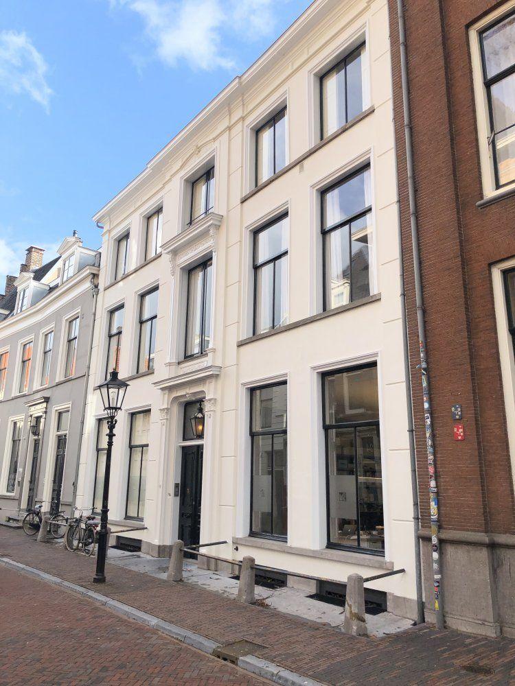 Hamburgerstraat, Utrecht foto-0