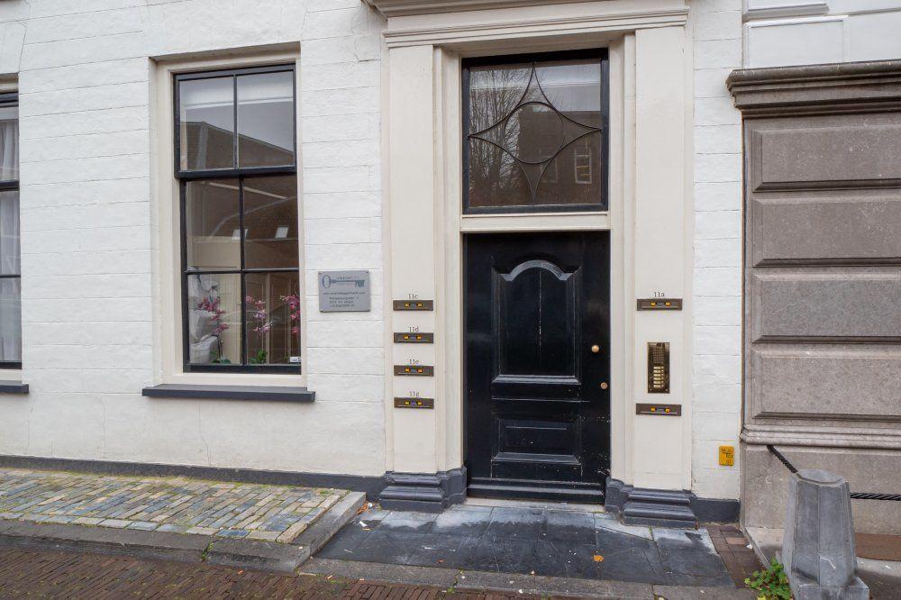 Plompetorengracht, Utrecht foto-18