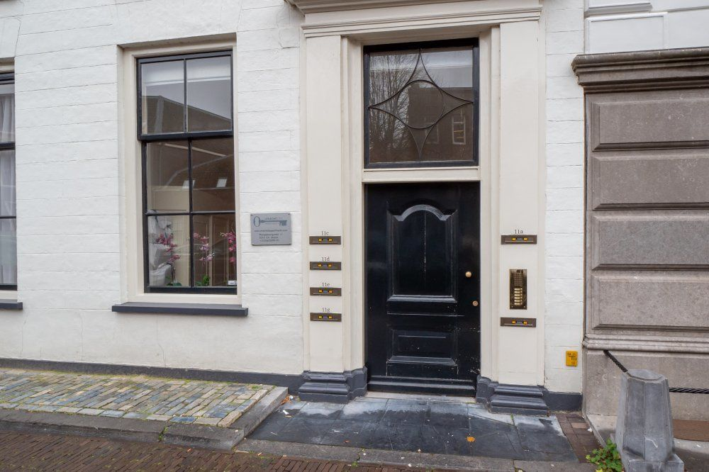 Plompetorengracht, Utrecht foto-14