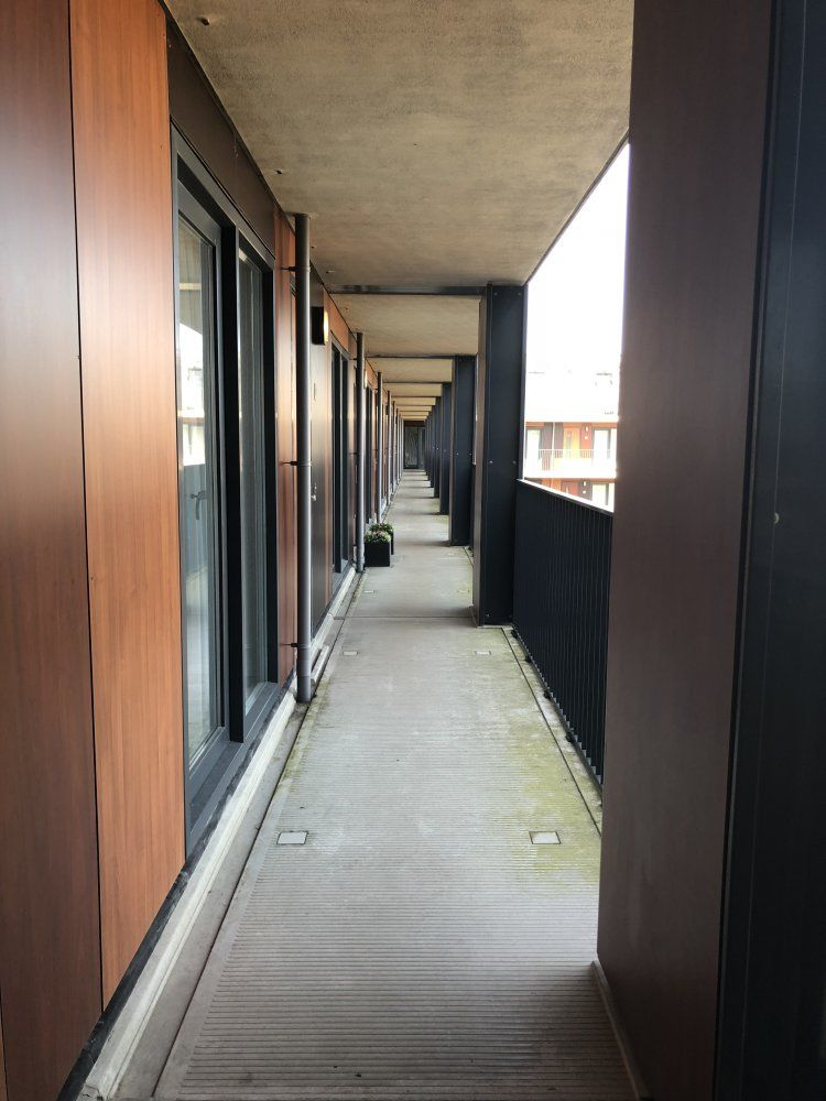 Miles Davisstraat, Utrecht foto-17