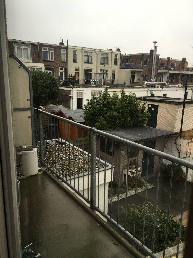 Acaciastraat, Utrecht foto-10