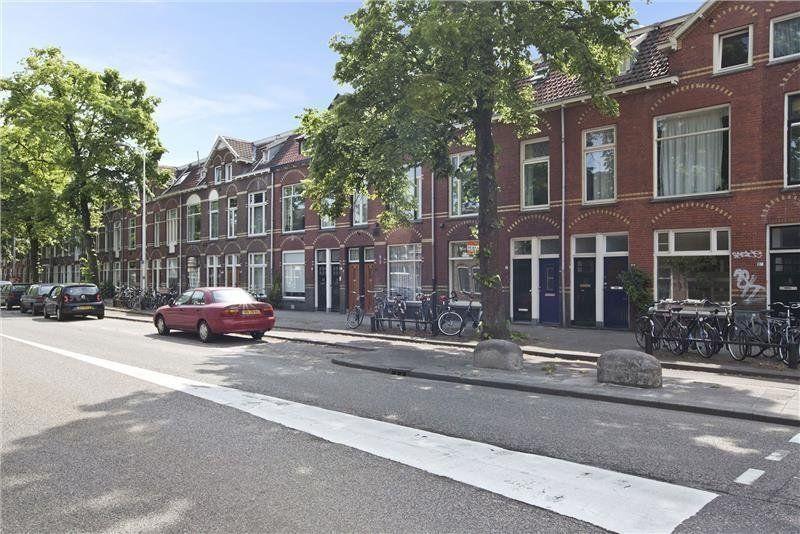 Adriaen van Ostadelaan, Utrecht foto-0