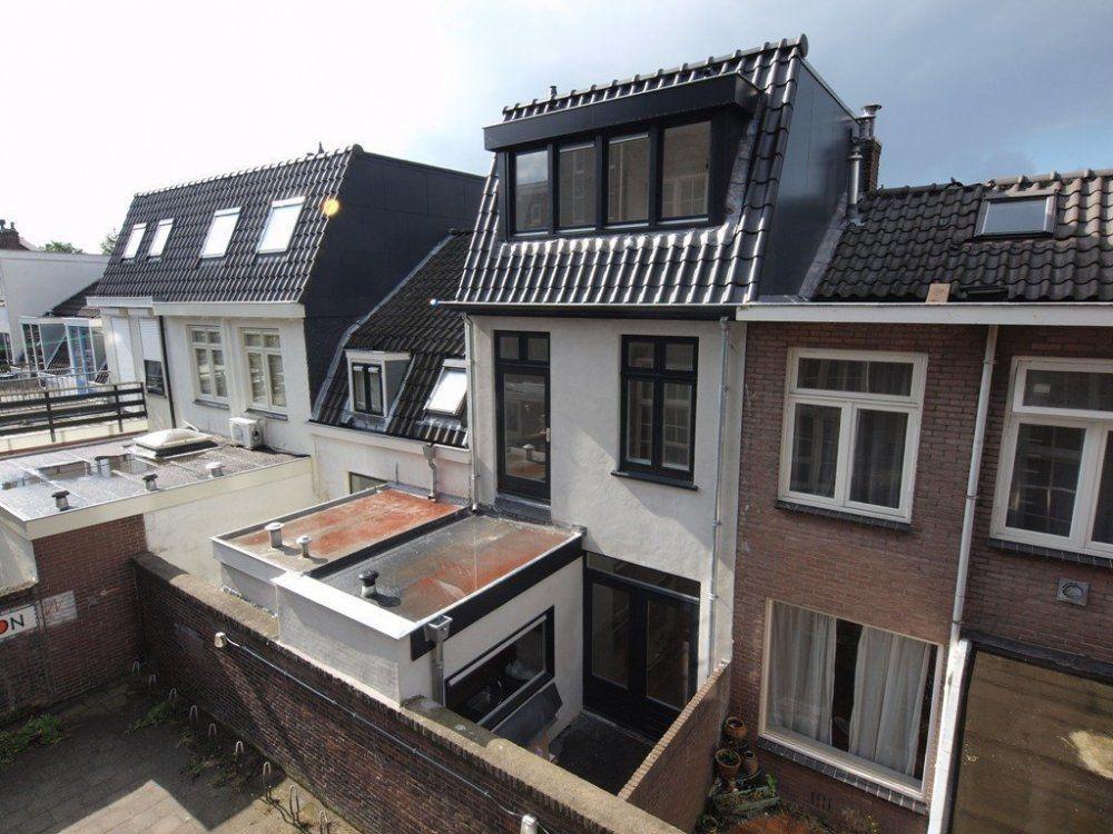 Bekkerstraat, Utrecht foto-19