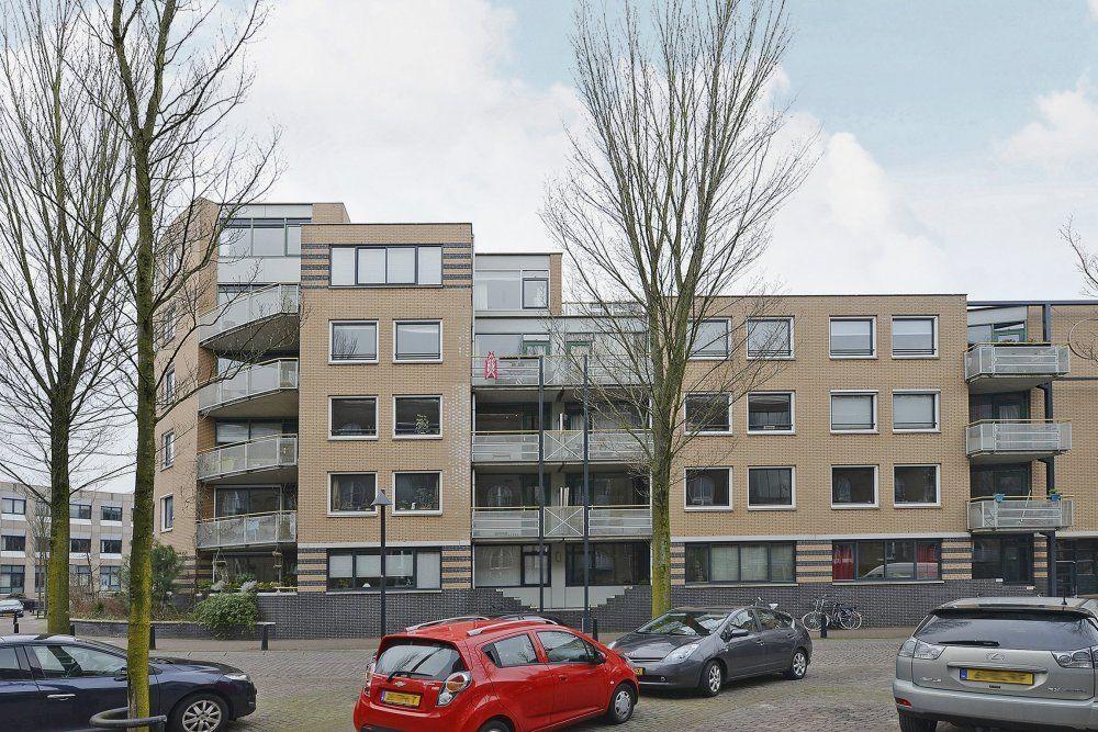Arthur van Schendelstraat, Utrecht foto-30