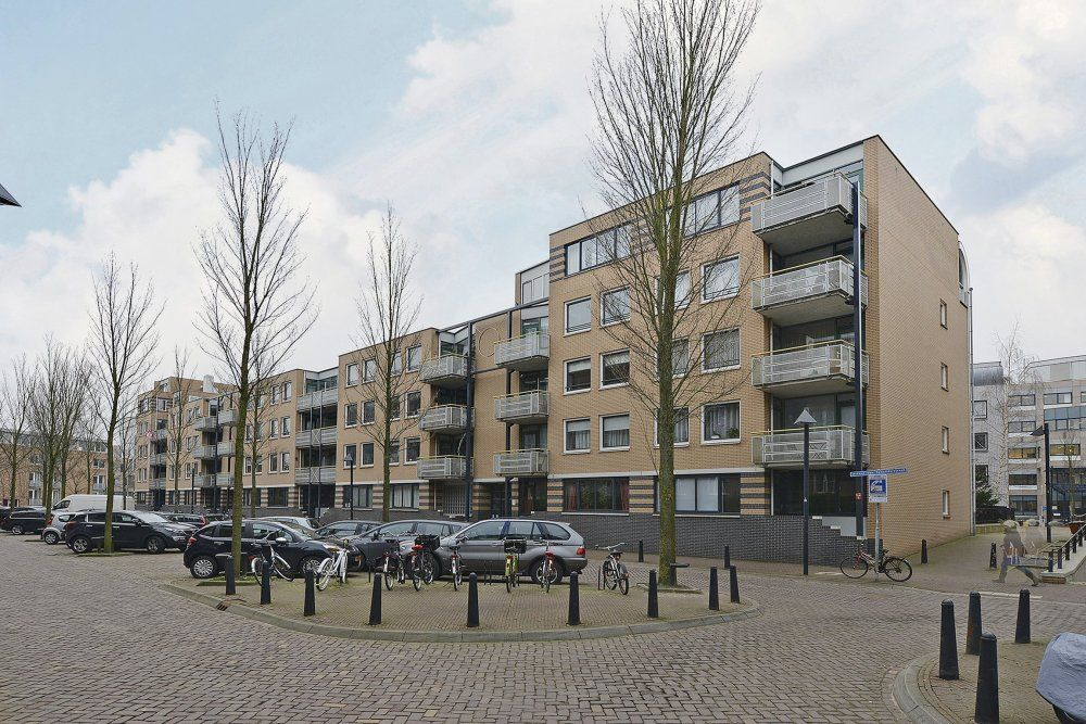 Arthur van Schendelstraat, Utrecht foto-33