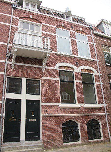 M.H. Trompstraat, Utrecht foto-0