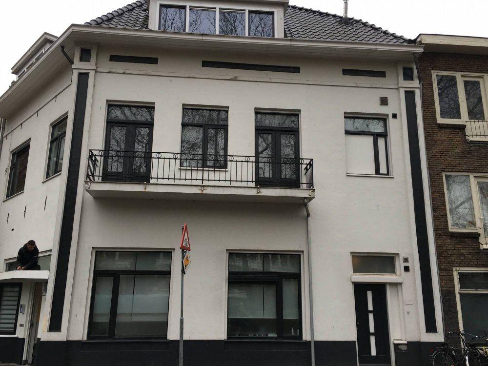 Catharijnesingel, Utrecht foto-0