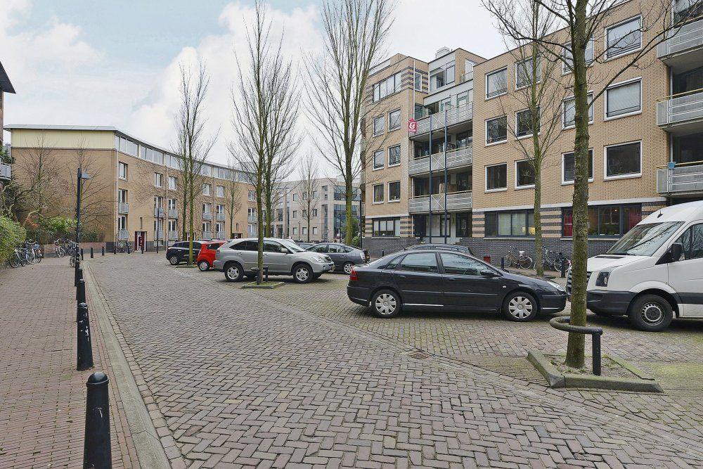 Arthur van Schendelstraat, Utrecht foto-32