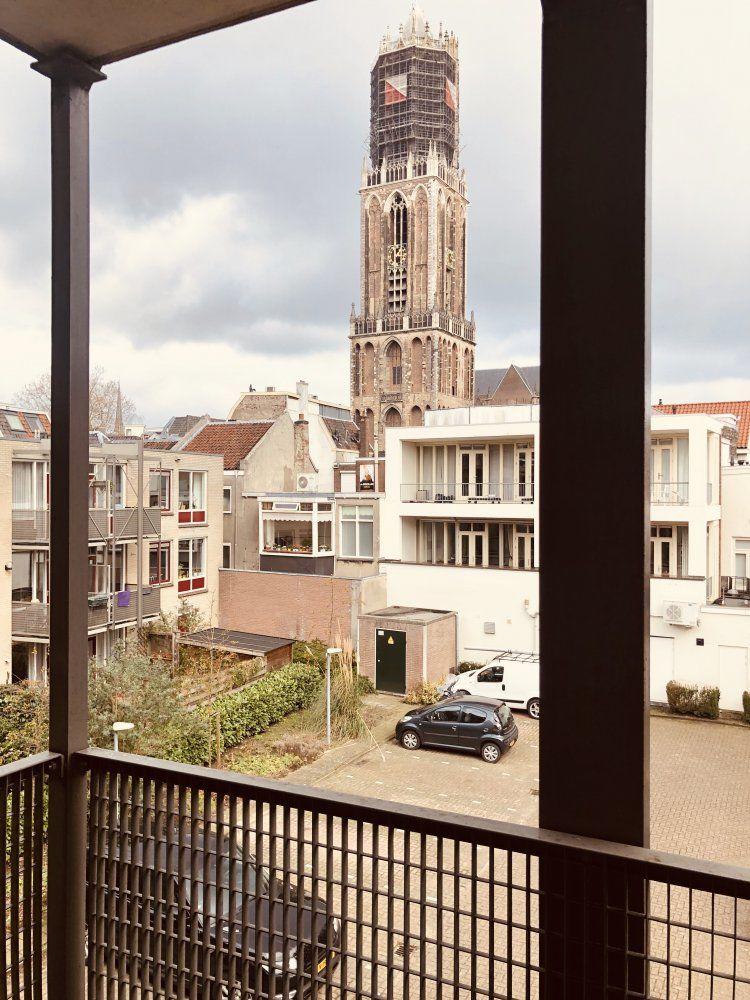Visschersplein, Utrecht foto-12