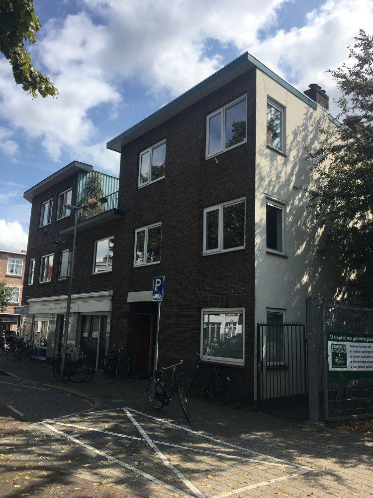 Makassarstraat, Utrecht foto-0