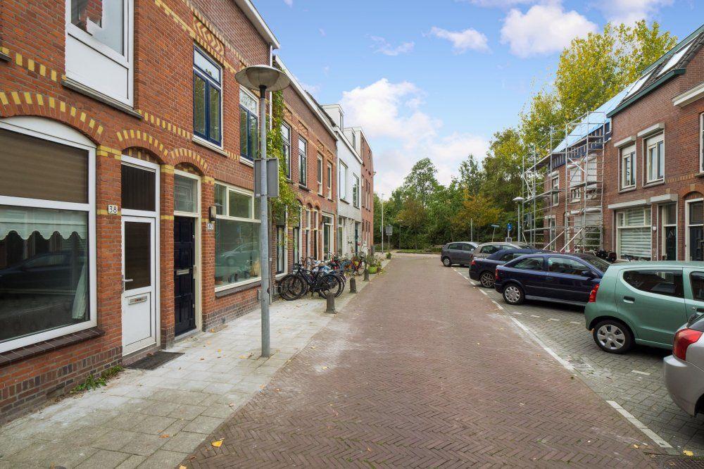 Papaverstraat, Utrecht foto-32
