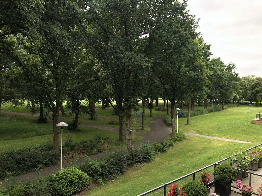 Jo Wüthrichlaan, Utrecht foto-5