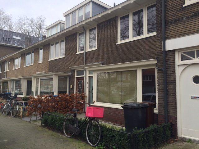 Julianaweg, Utrecht foto-0